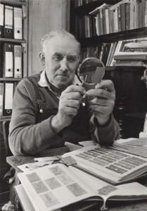 Jack Purton 1904-1981