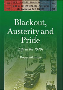 Blackout, Austerity and Pride